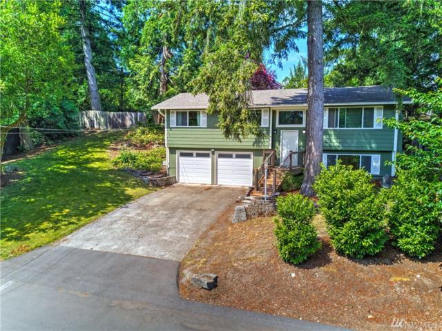 2511 Greenlawn St SE, Lacey, WA 98503 (#1310810) :: Crutcher Dennis - My Puget Sound Homes