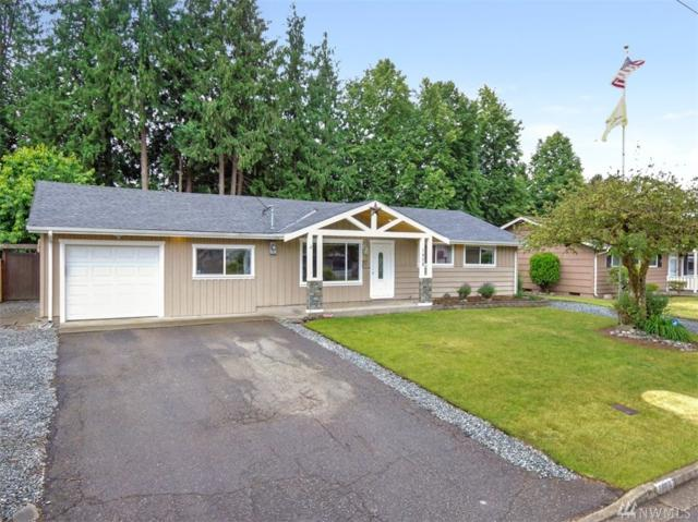 1408 28th St SE, Auburn, WA 98002 (#1310813) :: Real Estate Solutions Group