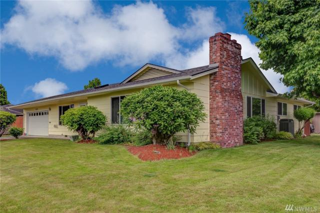 3265 Maple St, Longview, WA 98632 (#1310815) :: Real Estate Solutions Group
