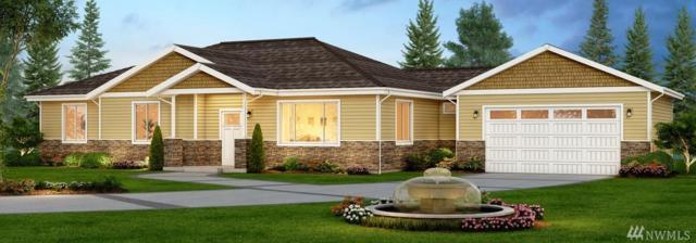 89 Manzanita Dr, Manson, WA 98831 (#1310842) :: Chris Cross Real Estate Group