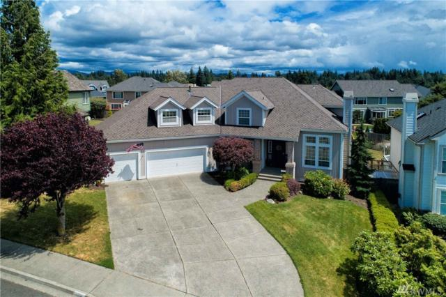 24606 145th Place SE, Kent, WA 98042 (#1310858) :: Real Estate Solutions Group