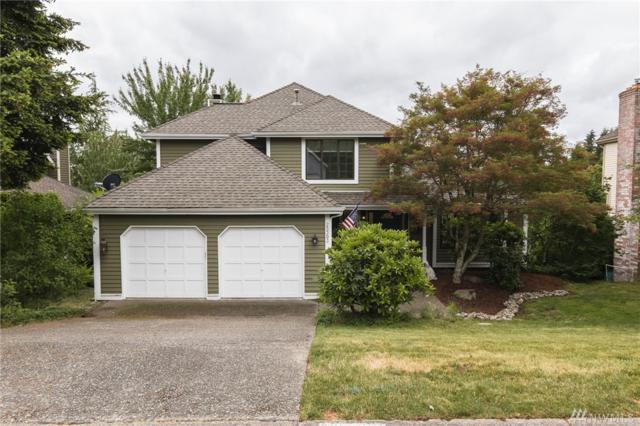 25303 126th Ave SE, Kent, WA 98030 (#1310859) :: Icon Real Estate Group