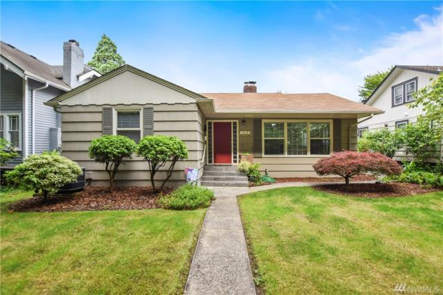 1219 22nd Ave, Longview, WA 98632 (#1310866) :: Coldwell Banker Kittitas Valley Realty