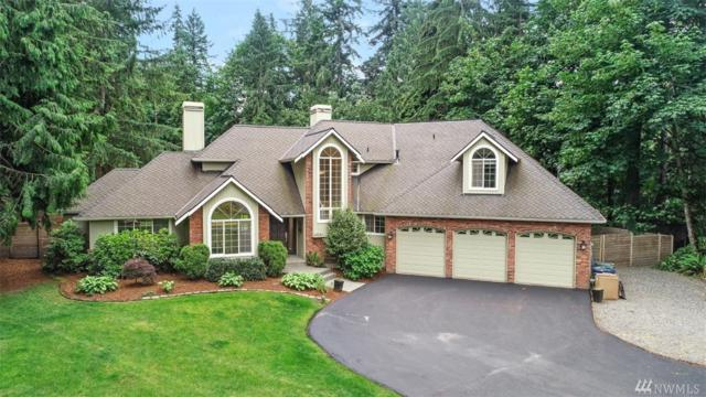 24041 NE 53rd Place, Redmond, WA 98053 (#1310877) :: Real Estate Solutions Group
