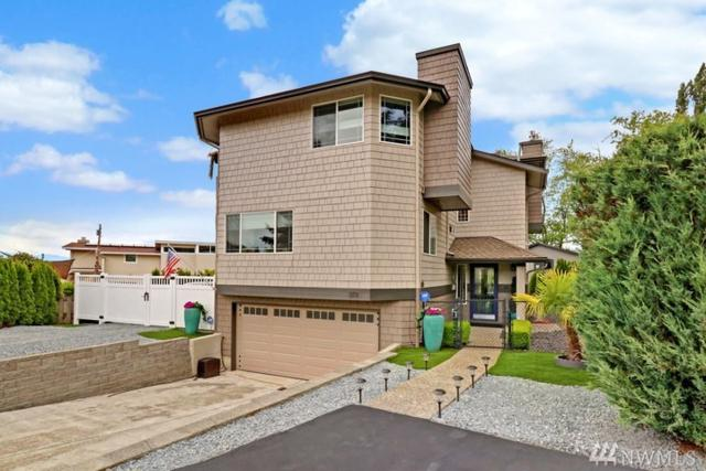 819 Driftwood Lane, Edmonds, WA 98020 (#1310900) :: Real Estate Solutions Group