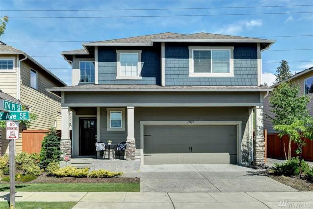 17421 42nd Ave SE, Bothell, WA 98012 (#1310912) :: The DiBello Real Estate Group
