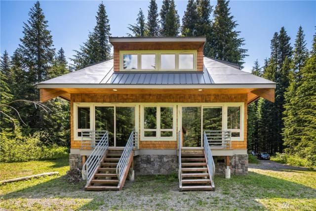 37 Alaska Mountain Rd, Snoqualmie Pass, WA 98068 (#1310913) :: Brandon Nelson Partners