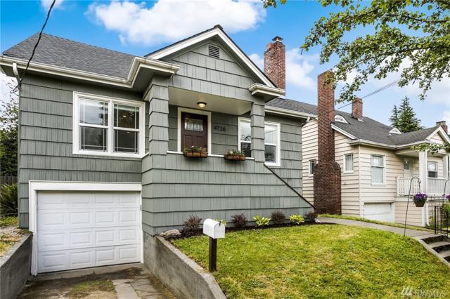 4728 35th Ave NE, Seattle, WA 98105 (#1310916) :: Crutcher Dennis - My Puget Sound Homes