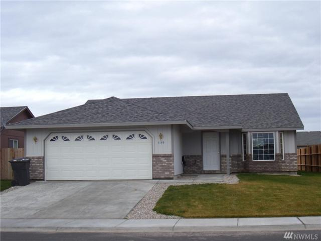 1338 W Shelby St, Moses Lake, WA 98837 (#1310940) :: Icon Real Estate Group