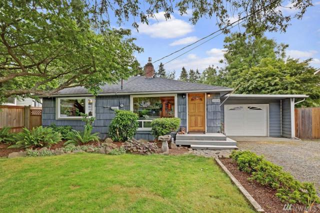 13338 20th Ave NE, Seattle, WA 98125 (#1310953) :: Real Estate Solutions Group