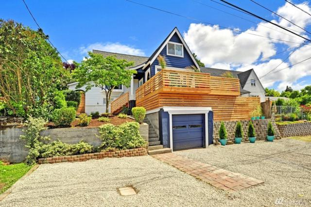 2812 29th Ave S, Seattle, WA 98144 (#1310965) :: Real Estate Solutions Group