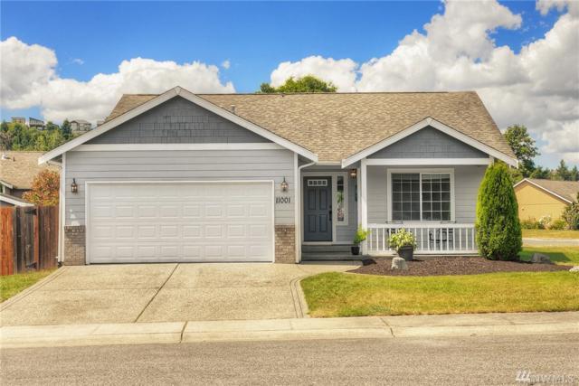 11001 183rd Av Pl E, Bonney Lake, WA 98391 (#1310984) :: Real Estate Solutions Group
