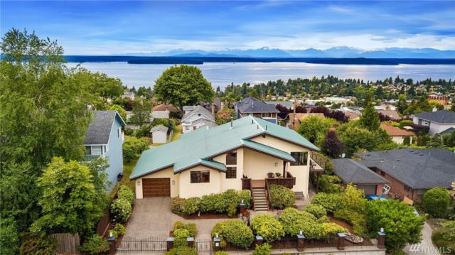 6757 37th Ave SW, Seattle, WA 98126 (#1310991) :: Real Estate Solutions Group