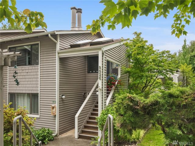 9926 NE 144th Lane #308, Kirkland, WA 98034 (#1310993) :: Real Estate Solutions Group