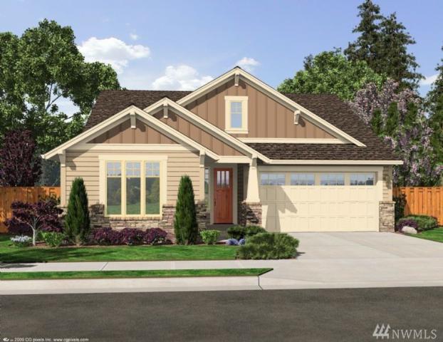 1502 12th Ave SE, Puyallup, WA 98372 (#1311007) :: Crutcher Dennis - My Puget Sound Homes