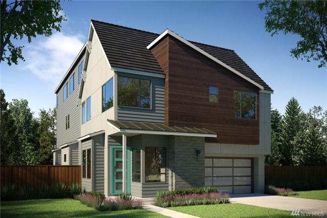 17656-lot 2 NE 116th St, Redmond, WA 98054 (#1311034) :: Homes on the Sound