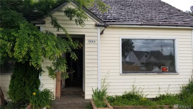 1806 Cherry St, Aberdeen, WA 98520 (#1311041) :: Alchemy Real Estate