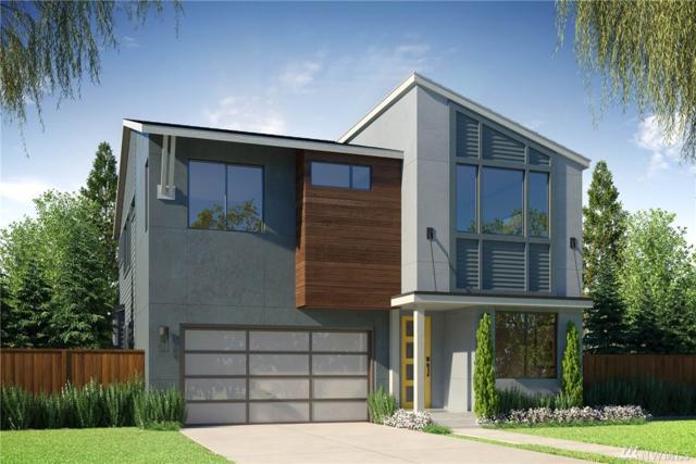 17656-lot 3 NE 116th St, Redmond, WA 98054 (#1311063) :: Homes on the Sound