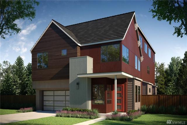 17656-lot 4 NE 116th St, Redmond, WA 98054 (#1311086) :: Homes on the Sound
