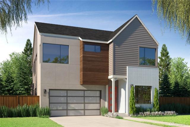 17656-lot 5 NE 116th St, Redmond, WA 98054 (#1311102) :: Homes on the Sound
