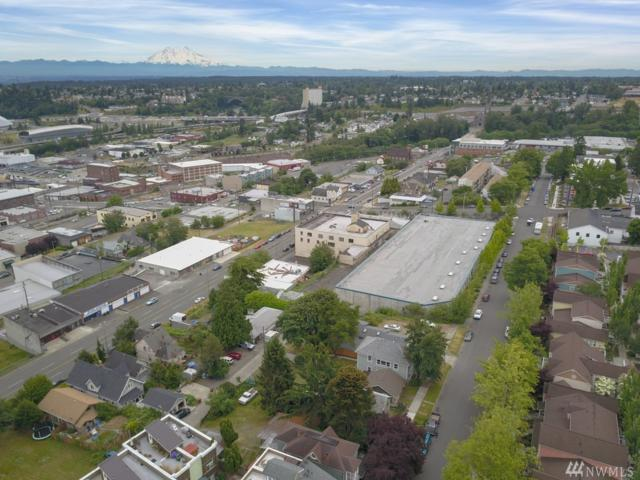 2325 S G St, Tacoma, WA 98405 (#1311103) :: Real Estate Solutions Group