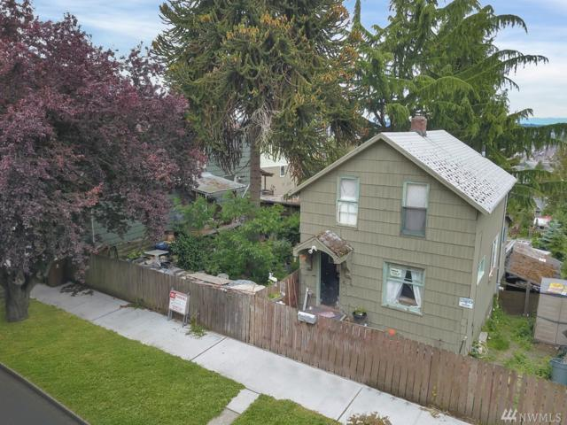 2325 S G, Tacoma, WA 98405 (#1311105) :: Real Estate Solutions Group