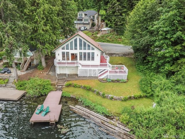 24009 S Lake Roesiger Rd, Snohomish, WA 98290 (#1311130) :: NW Home Experts