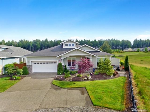 7901 Marietta Ct NE, Lacey, WA 98516 (#1311155) :: Real Estate Solutions Group