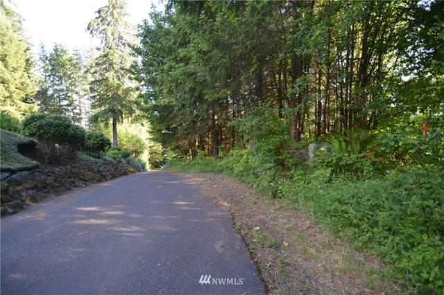 191 Northridge Drive, Longview, WA 98632 (#1311162) :: McAuley Homes