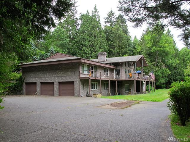 5216 Rosedale St NW, Gig Harbor, WA 98335 (#1311167) :: Real Estate Solutions Group