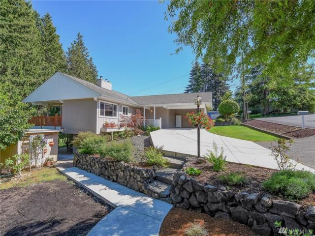 1000 N 21st Ave, Kelso, WA 98626 (#1311188) :: Real Estate Solutions Group