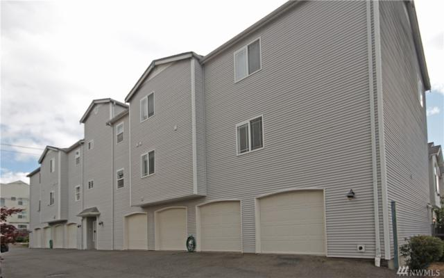 121 SW 154th St #2, Burien, WA 98166 (#1311190) :: Real Estate Solutions Group