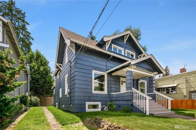1813 N 51st St, Seattle, WA 98103 (#1311200) :: Real Estate Solutions Group