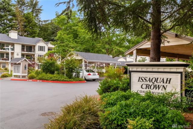 580 Front St S B205, Issaquah, WA 98027 (#1311221) :: Real Estate Solutions Group