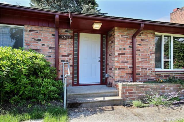 5629 S Bangor St, Seattle, WA 98178 (#1311229) :: The DiBello Real Estate Group