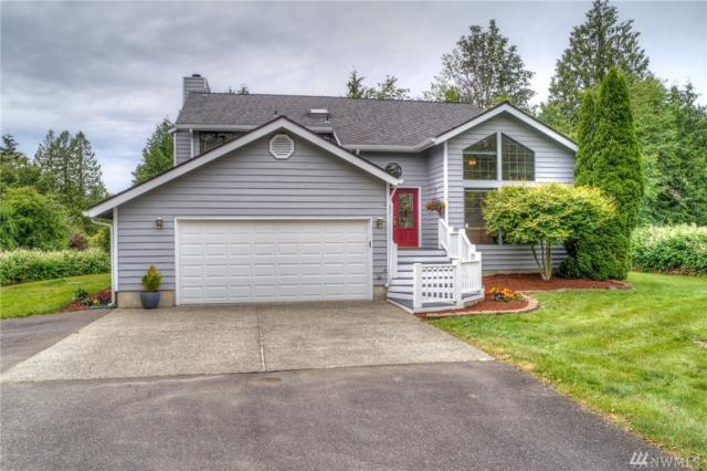 23725 156th Ave SE, Kent, WA 98042 (#1311236) :: Real Estate Solutions Group
