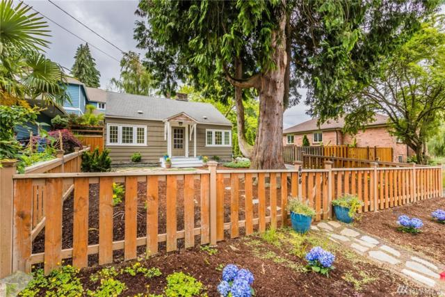 805 NE 98th St, Seattle, WA 98115 (#1311244) :: Real Estate Solutions Group