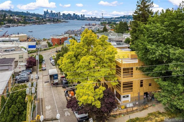 3939 2nd Ave NE, Seattle, WA 98105 (#1311247) :: Real Estate Solutions Group