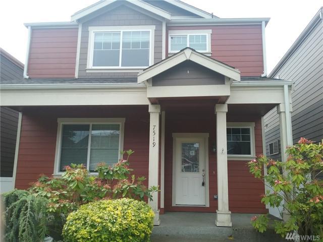 7519 Kodiak Ave NE, Lacey, WA 98516 (#1311255) :: Homes on the Sound