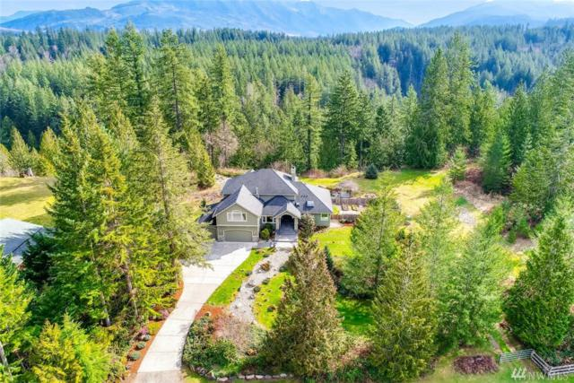 31400 293rd Place SE, Black Diamond, WA 98010 (#1311265) :: Real Estate Solutions Group