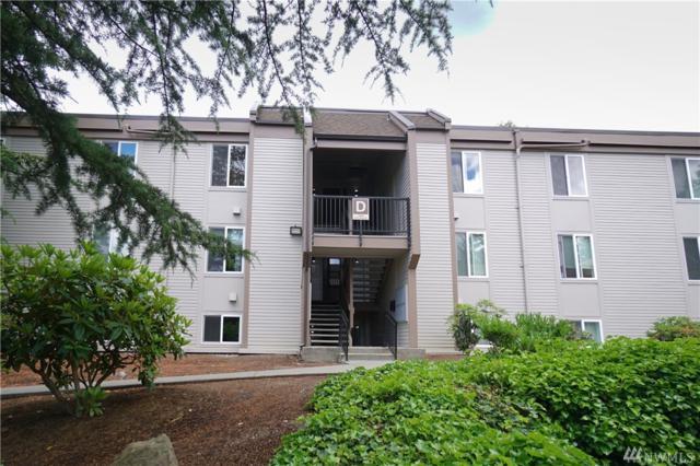 14640 32nd St NE D2, Bellevue, WA 98007 (#1311277) :: Homes on the Sound