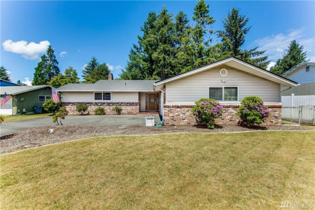 8819 Colgate Dr W, University Place, WA 98466 (#1311282) :: Real Estate Solutions Group