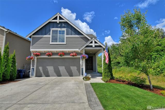 8425 61st Place NE, Marysville, WA 98270 (#1311284) :: Tribeca NW Real Estate