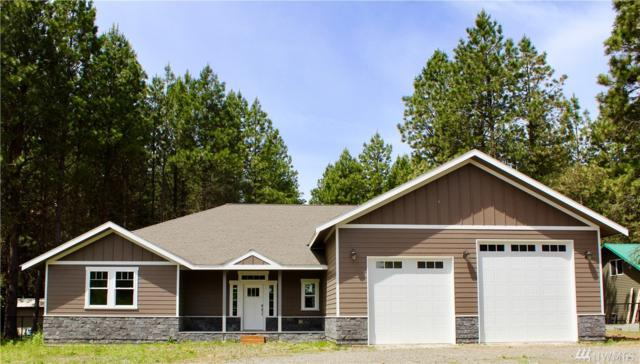 551 Cascade View Drive, Ronald, WA 98940 (#1311292) :: Real Estate Solutions Group