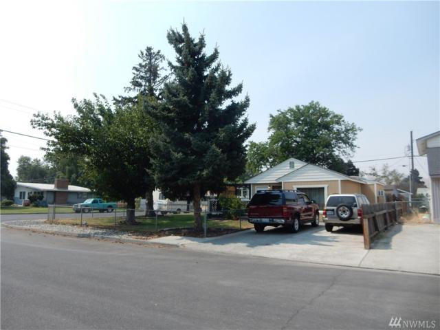 105 K St NE, Ephrata, WA 98823 (#1311304) :: Icon Real Estate Group