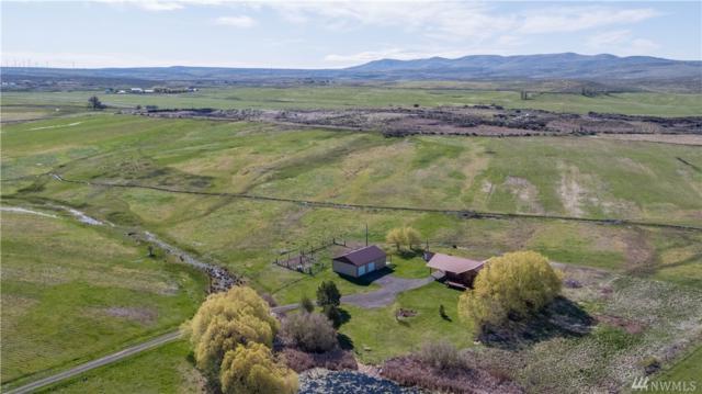 4800 Stevens Rd, Ellensburg, WA 98926 (#1311305) :: Coldwell Banker Kittitas Valley Realty