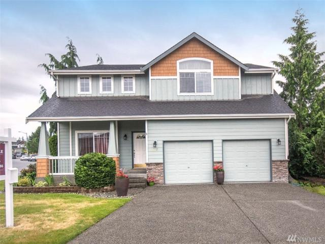 4212 135th St SE, Mill Creek, WA 98012 (#1311307) :: Capstone Ventures Inc