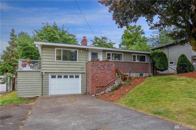 7415 NW 16th Ave, Vancouver, WA 98665 (#1311308) :: Real Estate Solutions Group