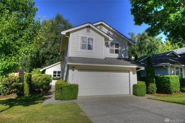 4578 Beckonridge Lp SE, Lacey, WA 98513 (#1311309) :: Chris Cross Real Estate Group