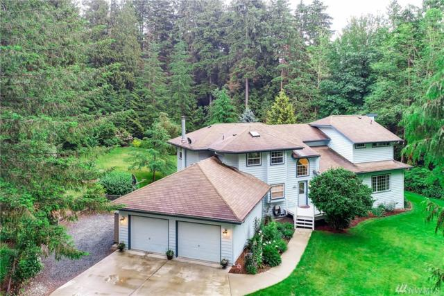 23323 165th Ave SE, Monroe, WA 98272 (#1311313) :: Real Estate Solutions Group